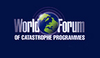 Imagen logo World Forum of Catastrophe Programmes